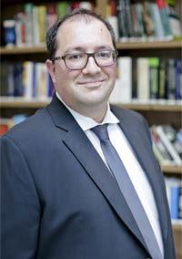 Daniel Almeida Stein