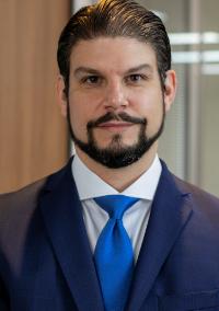 Joaquim Augusto Melo de Queiroz